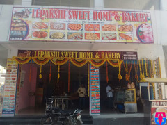LEPAKSHI SWEET HOME & BAKERY