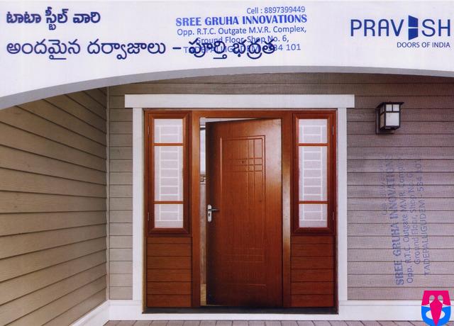 Sree Gruha Innovations
