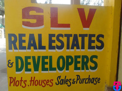 Sri Lakshmi Venkateswara Real Estate & Developers