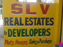 Sri Lakshmi Venkateswara Real Estate & Developers