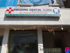 Vaishno  Dental Clinic