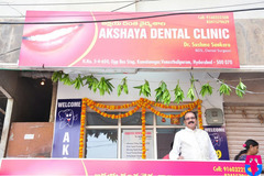 Akshaya Dental Clinic