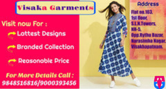 Visaka Garments & Sarees
