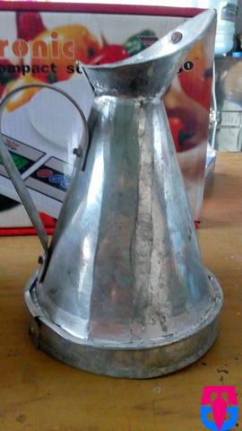 Sri Gayathri Weighings