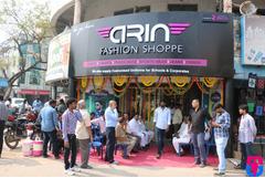 Arin Fashion Shoppe