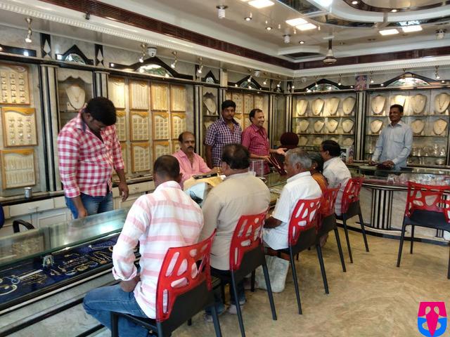 Surya Jewellers