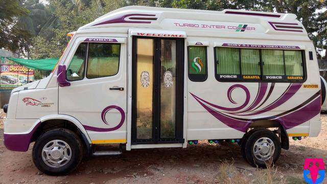 Priyanka Tours & Travels