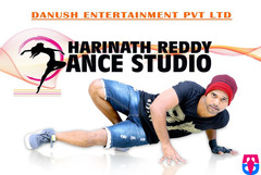 HARINATH REDDY DANCE STUDIO (A/C)