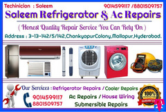 Saleem Repair Works