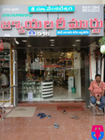 Sri New Venkateswara Jewellery Mart