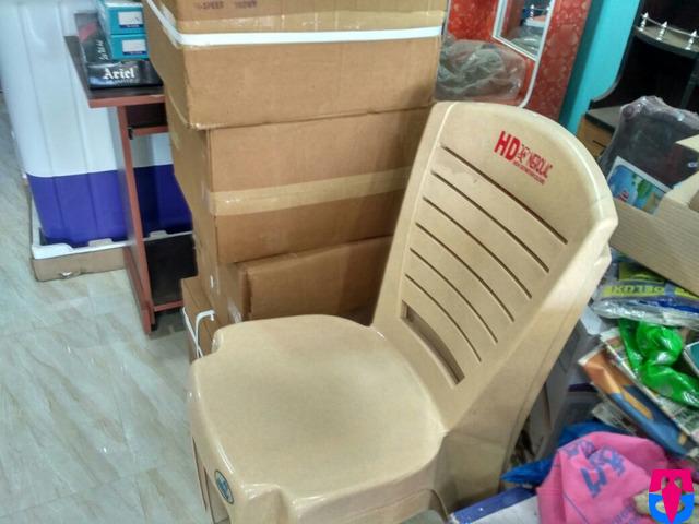Sri Sai Santoshi Steel & Furnitures