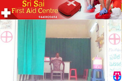 Sri Sai First Aid Centre