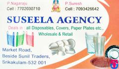 Suseela Agency
