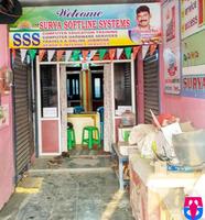 Surya Softline Systems ( SSS )