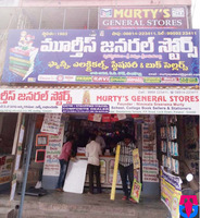Murty's General Stores