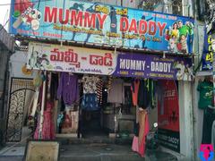 Mummy Daddy Readymade,Games & Sports