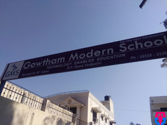 Gowtham Modern School