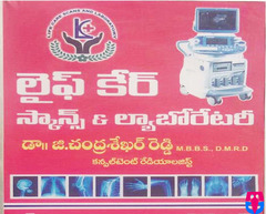 Life Care Scans & Laboratory