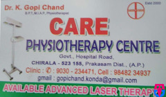 Care Physiotherapy Centre