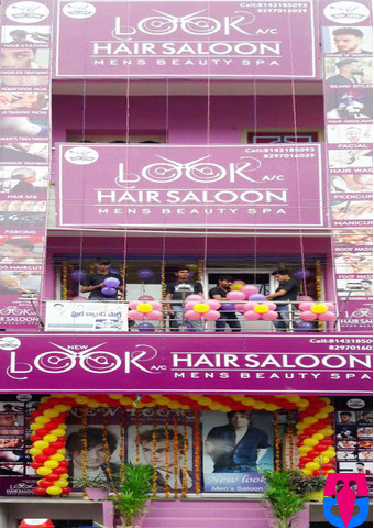 New Look Hair Saloon