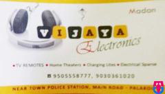 Vijaya Electronics