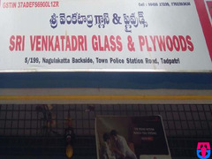 Sri Venkatadri Glass & Plywood
