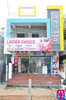 LADIES CHOICE BOUTIQUE & Maggam Works