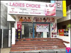 Ladies Choice Fancy & Cosmetics