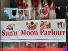 Sun 'N' Moon Ice Cream Parlour
