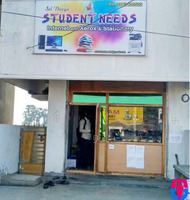 Student Needs Xerox & Internet