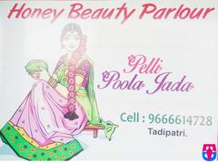 Honey Herbal Beauty Parlour