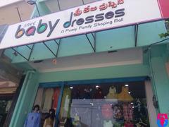 Sree Baby Dresses