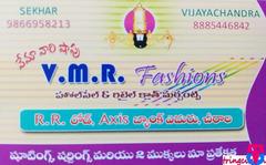 V.M.R.Fashions