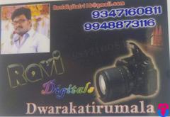 Ravi Digitals