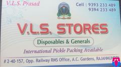 V.L.S.Stores