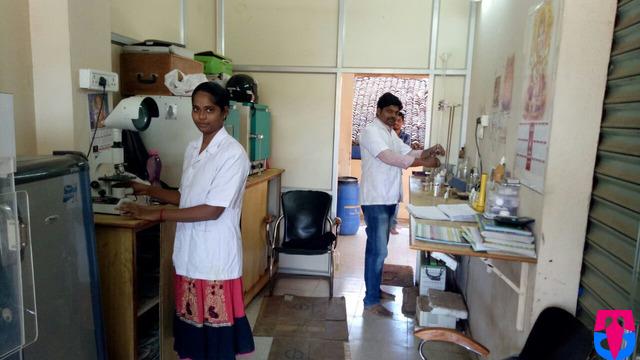 Bhuvan Aqua Lab