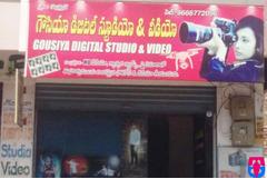 Gousiya Digital Studio & Video Coverage