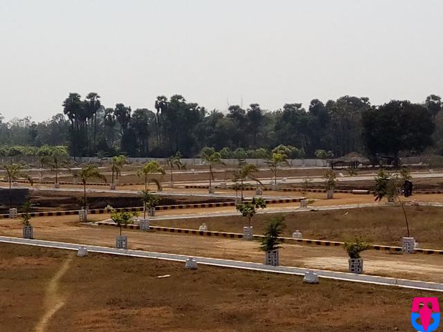 Sri Aditya Township