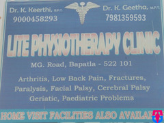 Lite Physiotherapy Clinic
