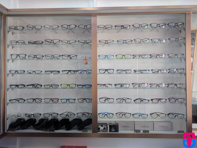 Sai Sri Rama Eye Clinic & Opticals