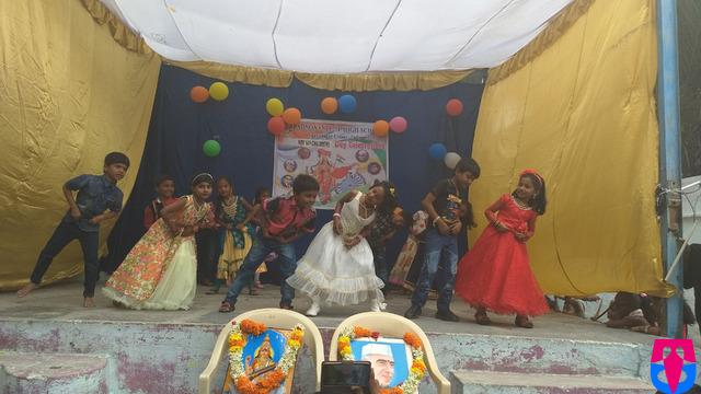 Sri Padmavani School