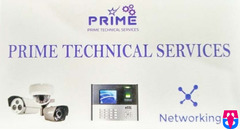 Prime Techincal Services