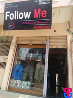 Follow Me ( Multi Branded Showroom)