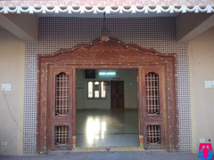 Krishna Balija Community Hall