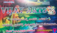 Vijaya Arts