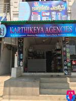 Karthikeya Agenicies