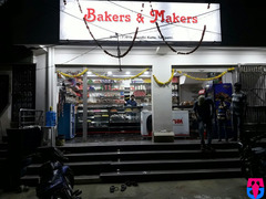 Bakers and Makers
