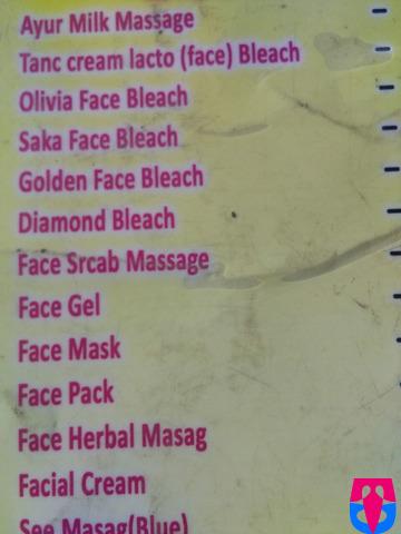 Natural Men's Beauty Care A/C