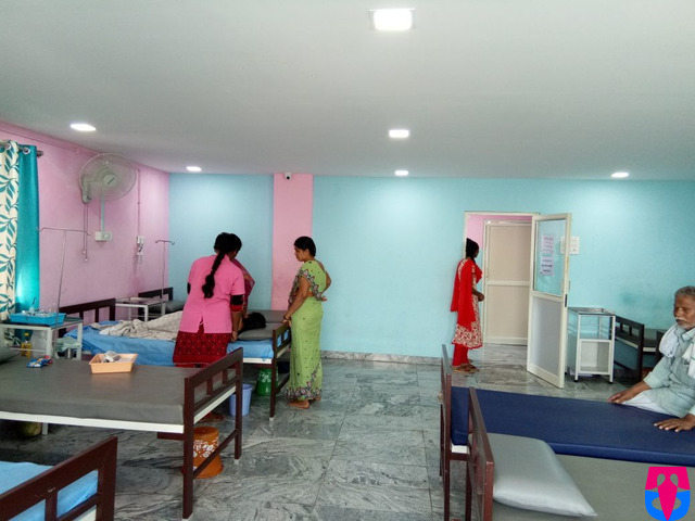 Amma Children's Hospital