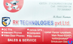 R.K.Technologies Pvt.Ltd
